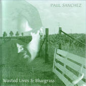 Wasted Lives & Bluegrass Artwork