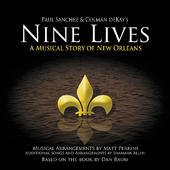 Nine Lives - A Musical Adaptation Artwork